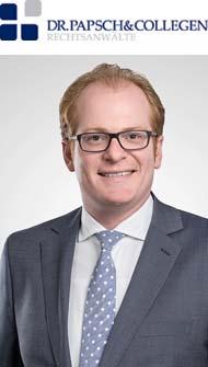 Rechtsanwalt Dr. Gerold Papsch