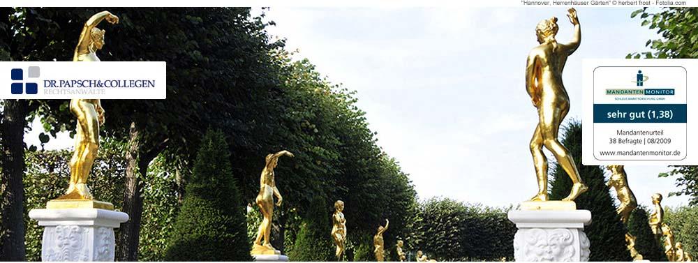 Blog: Erbrecht – Rechtsanwälte Dr. Papsch & Collegen, Hannover